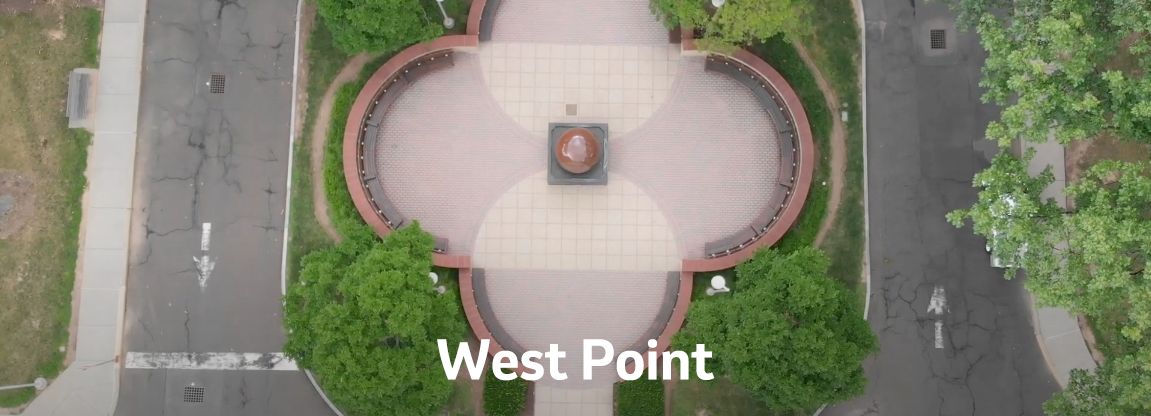 West Point site video