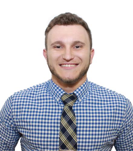 Eugene Sychevskiy Technical Recruiter at Mitchell Martin