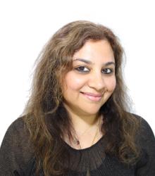 Veenu Malik