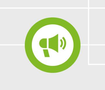 Mega phone icon