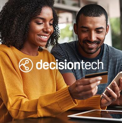 Decisiontech logo