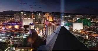 Las Vegas - Location