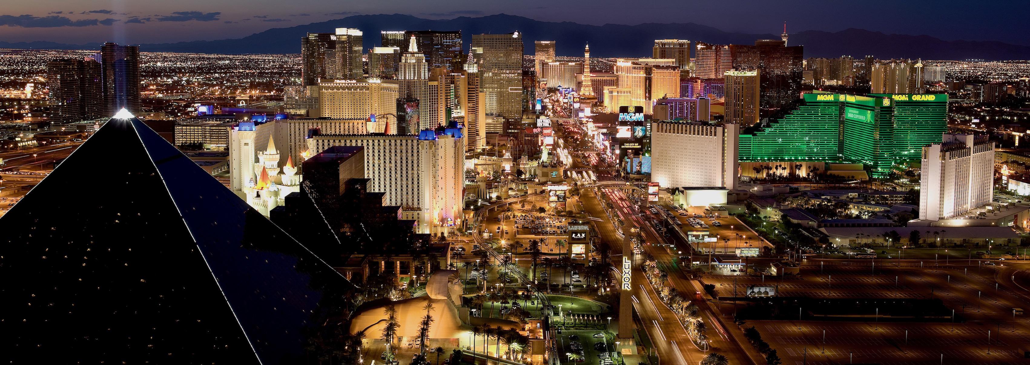 Opportunities in Las Vegas, NV