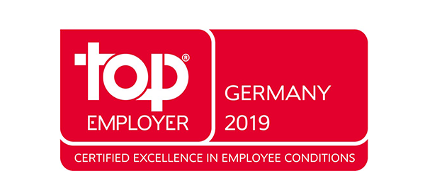 Top Employer Germany