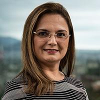 Yesika Moreno portrait