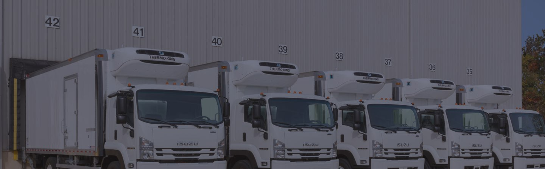 Careers at Morgan Truck Body LLC About Morgan Banner