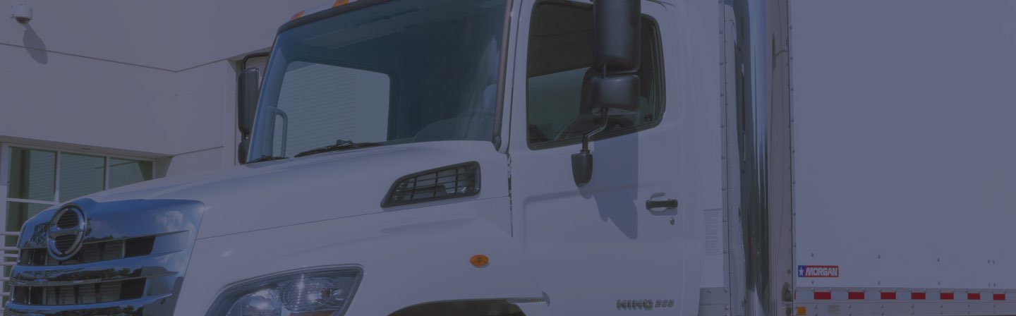 Careers at Morgan Truck Body banner image