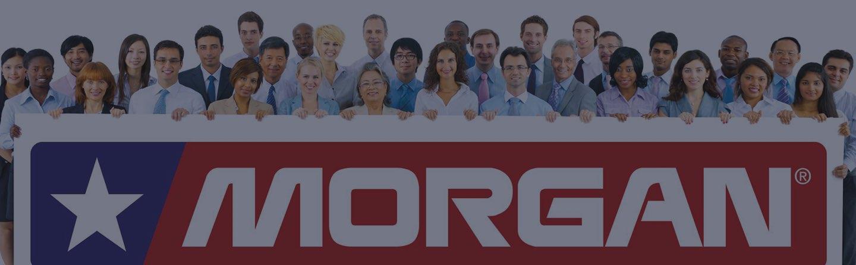 Why work at morgan banner image