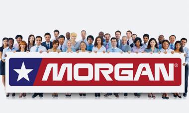 Por qué trabajar en Morgan