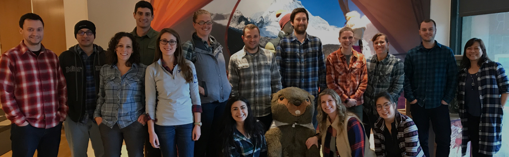 Flannel Fridays at Marmot image