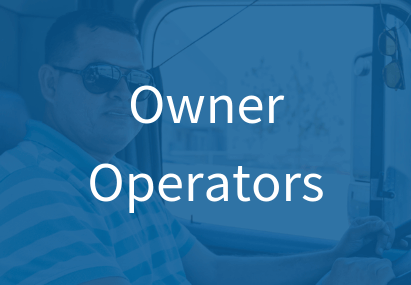 Owner Operators