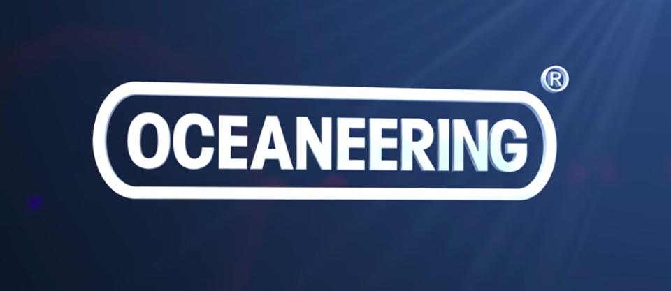 Oceaneering Video Cover