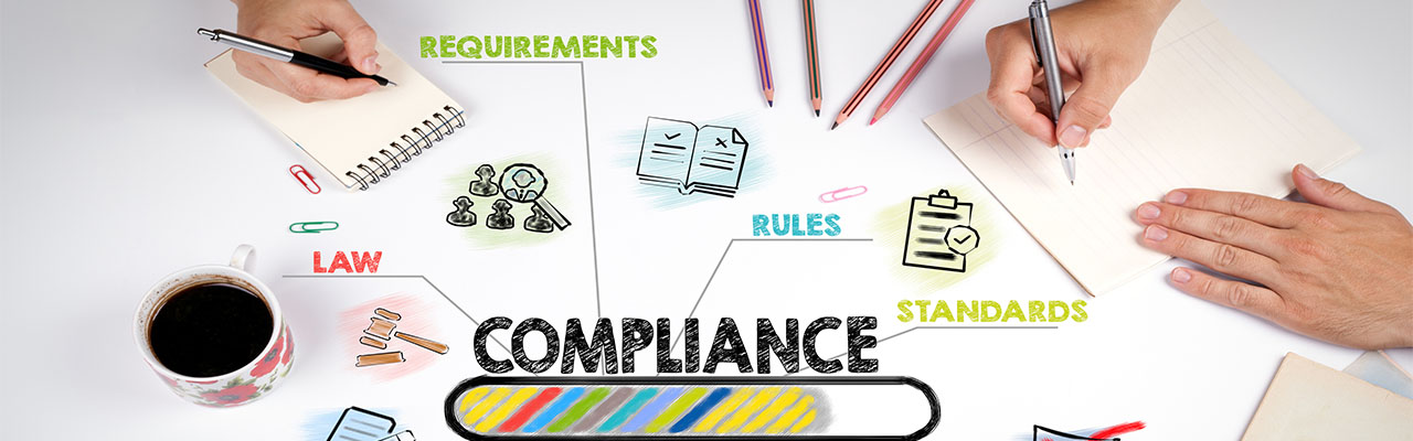 Compliance category image