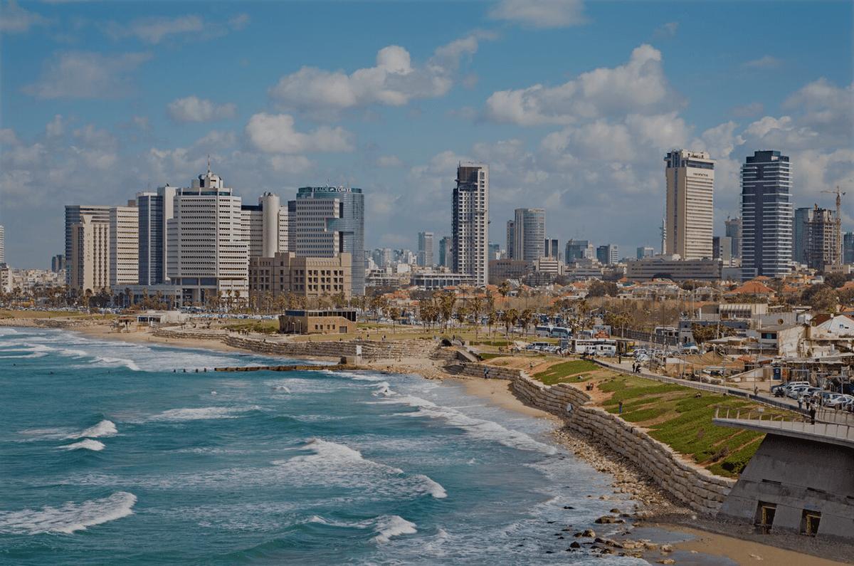 Tel-Aviv location image