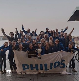 life at philips 1