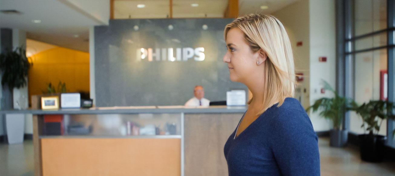 Careers at Philips | Philips jobs