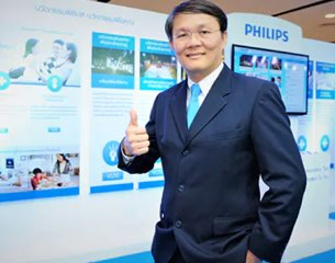 life saving innovation blog image at Philips