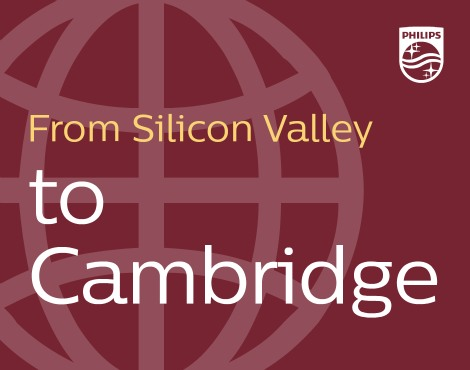 FromSiliconValleytoCambridge