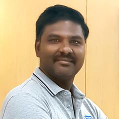 Balakumar Harihararaman