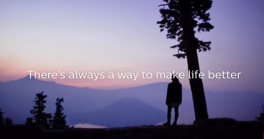 Marketing Philips video