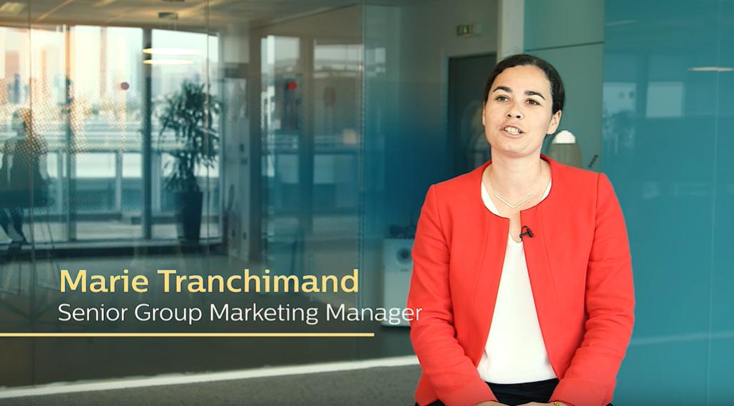 leadership marketing philips