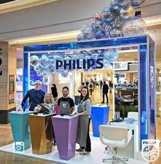 philips romania