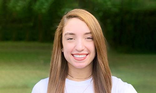 Photo of PNC employee Adenisa