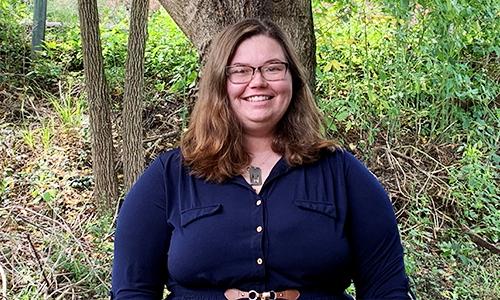 Photo of PNC employee Jenna