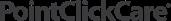 pointclickcare-header-logo