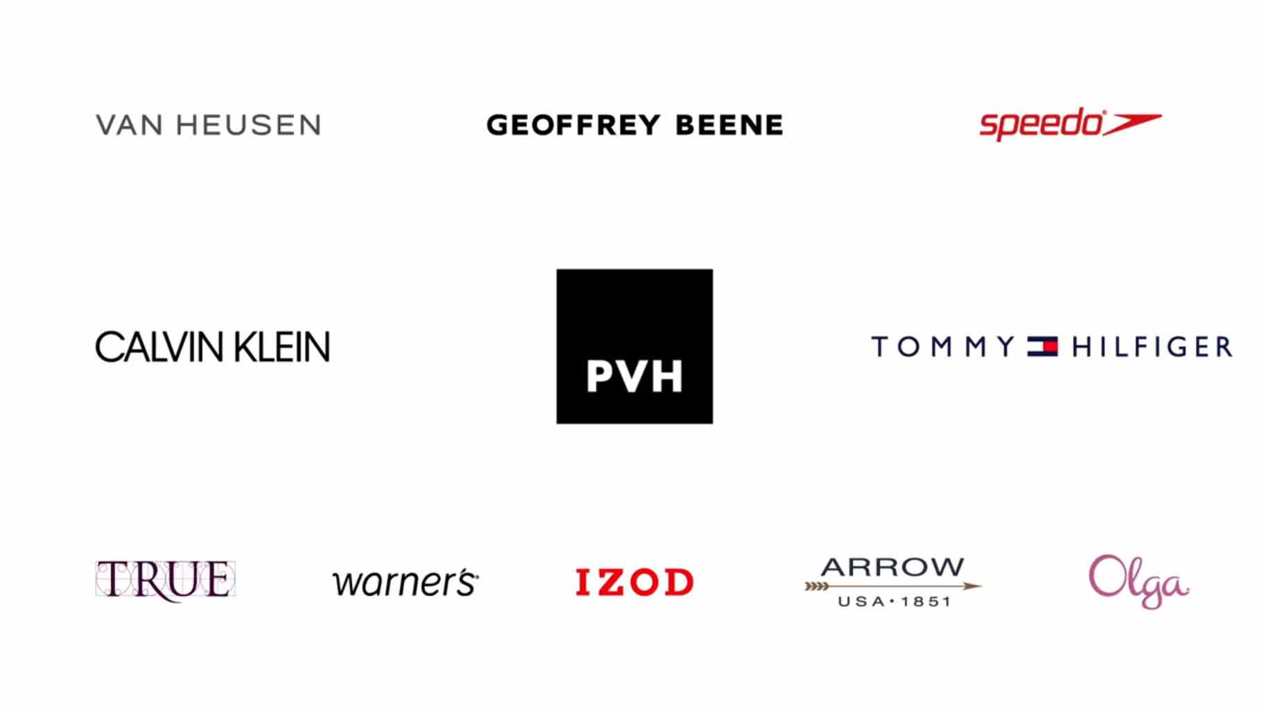 PVH Careers | Design Your Future