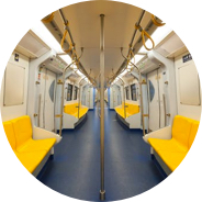 image pour métro