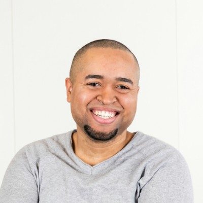 recruiter Marlon