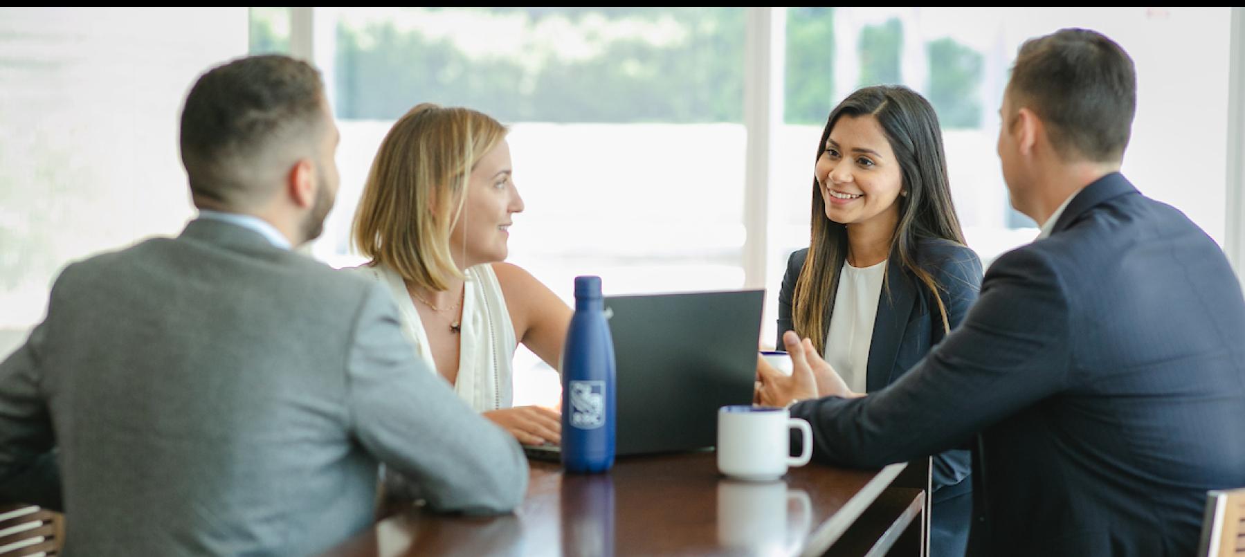 Students & Graduates | Jobs at RBC
