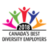 2018 Canada's best diversity employers