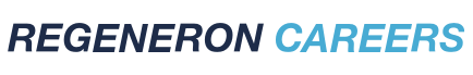 Regeneron Careers Logo