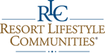 Resort Lifestyle logo