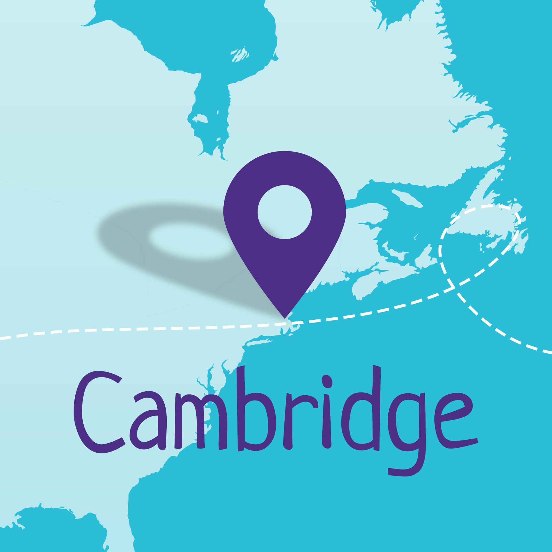 Location-Cambridge
