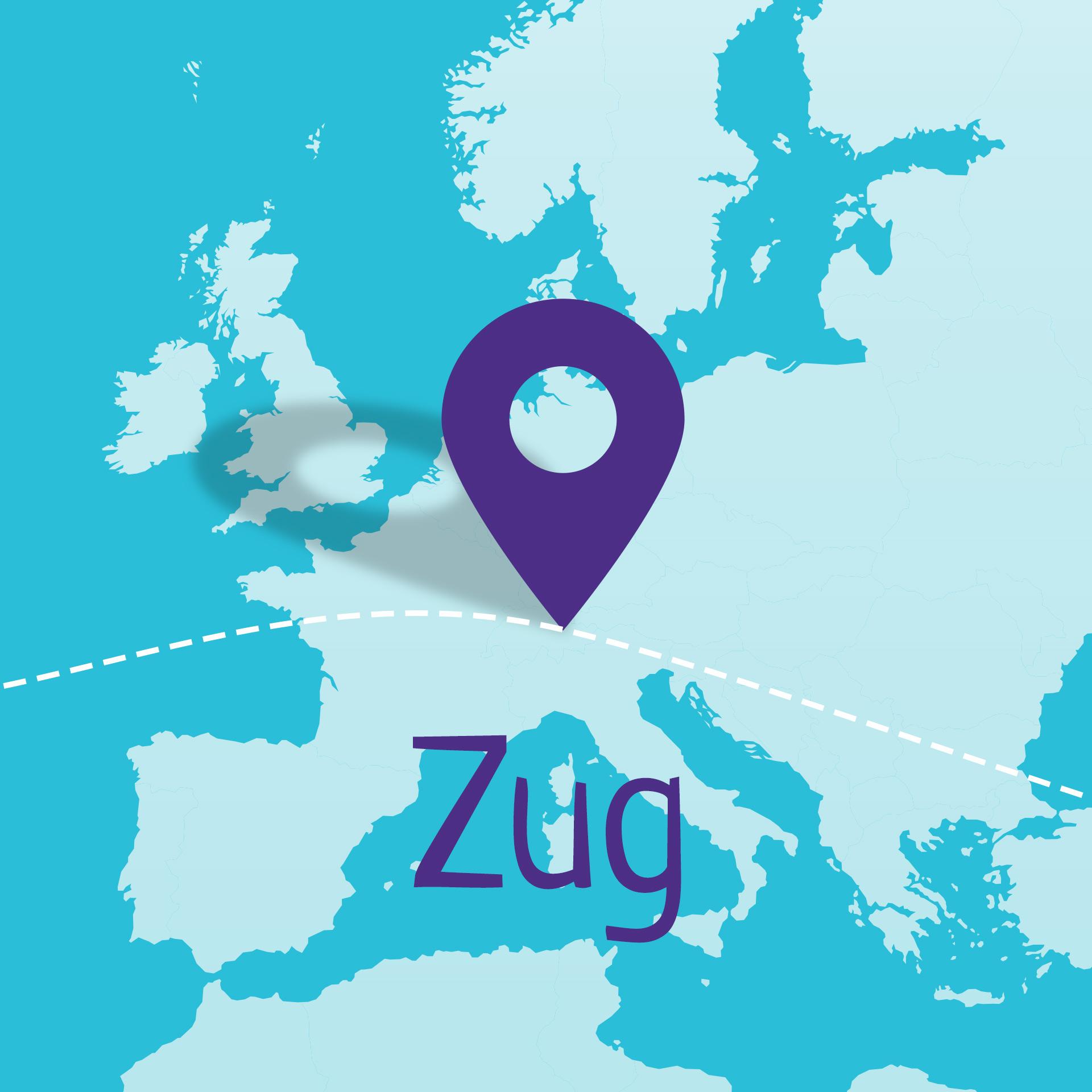 Location-Zug