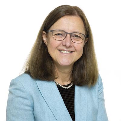 Brigitte Schiller