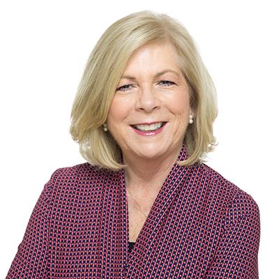 Marsha Dodd