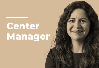 Center Manager