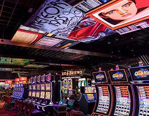 Casino Jobs Worldwide