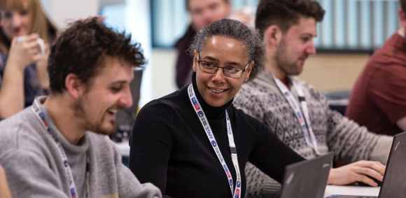 Inclusion and Diversity at Sky Betting and Gaming