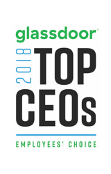 glassdoor top