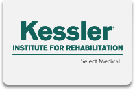 Careers At Kessler Institute for Rehabilitation Logo