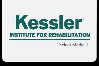 Careers At Kessler Institute for Rehabilitation Logo