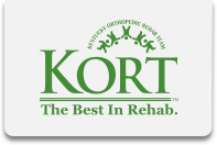 Careers At Kentucky Orthopedic Rehab Team Logo