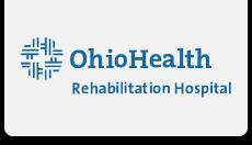 Ohio Health Rehabilitation Hospital Logo