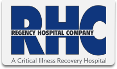 Regency Hospital Jobs Logo
