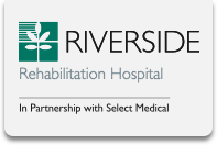 Careers At Riverside Rehab Hospital Logo